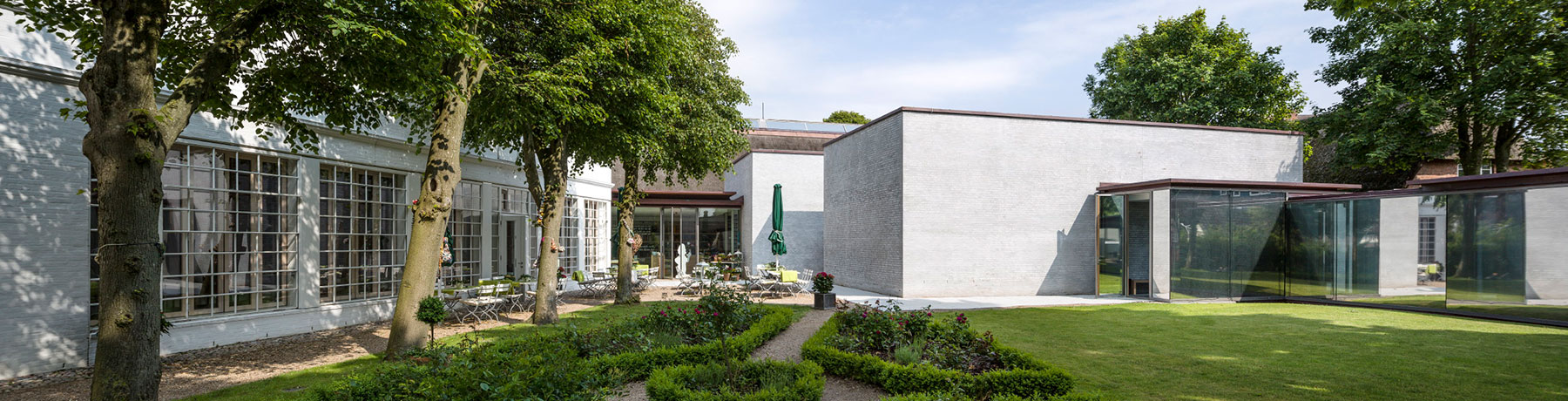 Museum Kunst der Westküste - Landhaus Altes Pastorat